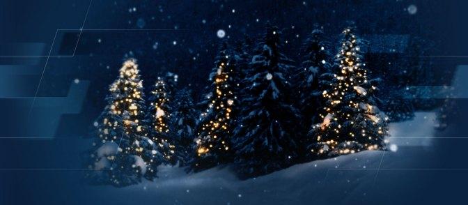 God jul – Frohe Weihnachten!