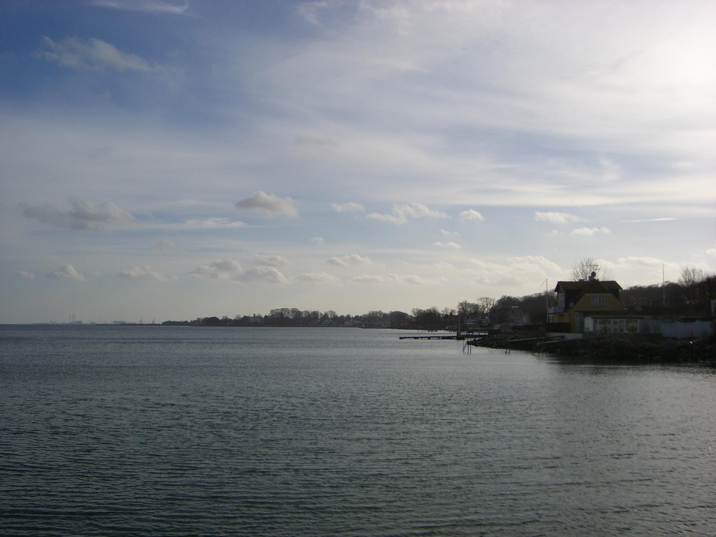 Lyngby 4 Nordlichter Auswandern Und Leben In Dänemark