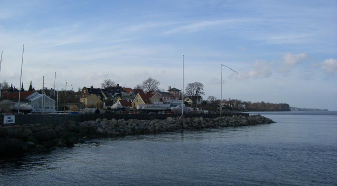 Ausflüge ans Meer: Die Küste bei Taarbæk