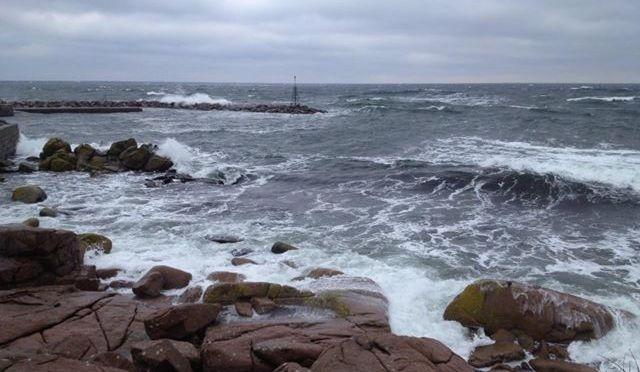 Trilogie: Bornholm – Impressionen (2)