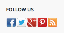 Follow-Us-Wordpress-Plugin