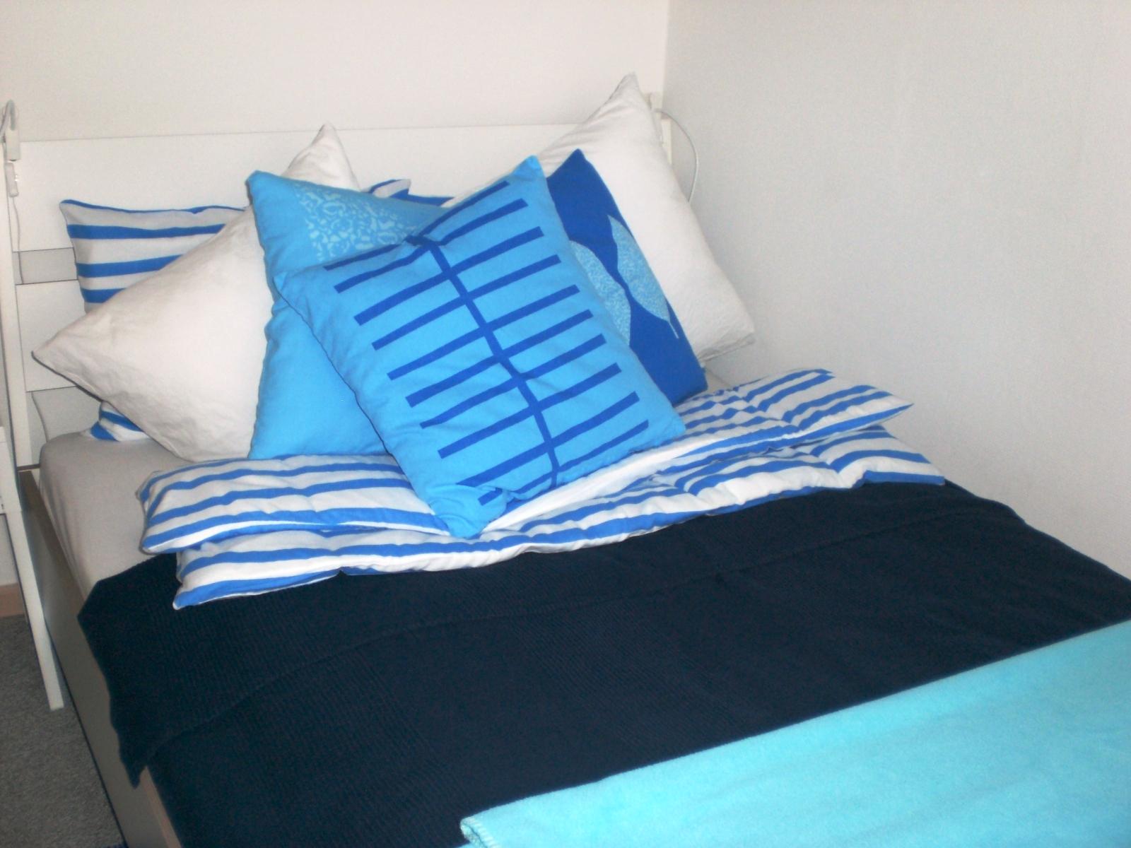 Ein Wochenende in Hvide Sande: Das Guesthouse Hvide Sande Bed ...