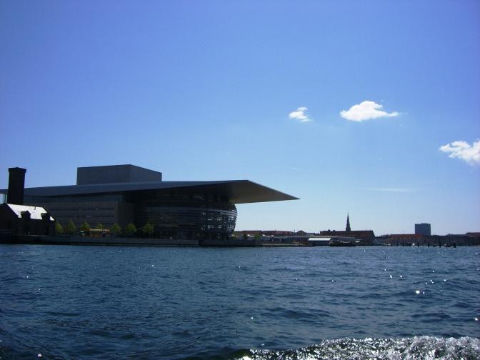 Kopenhagen – eine Stadt zum Leben und Lieben!