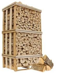 Brennholz-Silvan
