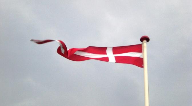 7 Jahre in Dänemark