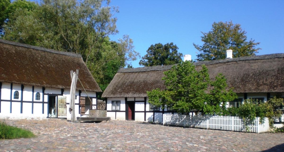 frilandsmuseum in lyngby kopenhagen seeland d nemark 4 nordlichter auswandern und leben. Black Bedroom Furniture Sets. Home Design Ideas