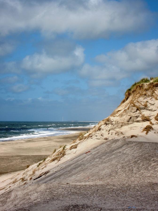 Urlaub an der Westküste in Dänemark: Noch 6 Wochen!