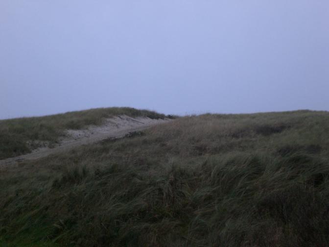 Urlaub an der dänischen Westküste: Stress down!