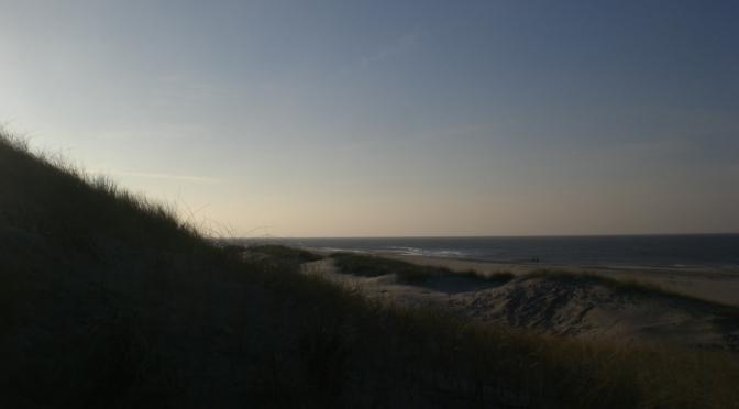 Urlaub an der Westküste in Dänemark: Farvel und Fazit