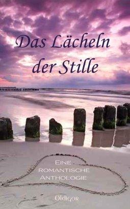 Cover-Lächeln der Stille