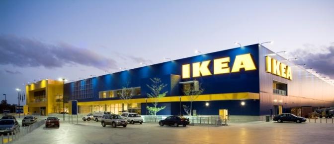 800 dänische Kronen – Ein IKEA-Abenteuer
