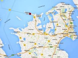 Karte-Seelands-Odde-1