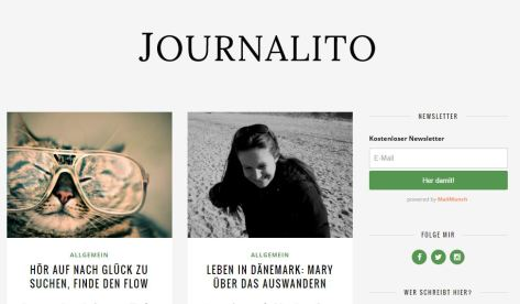Journalito
