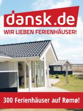 dansk.de -  Ferienhäuser auf Römö